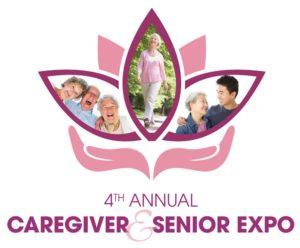 Speaker at the 4th Annual Caregiver & Senior Expo @ Delbrook Community Centre